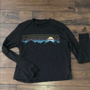 Volcom long sleeve 💫